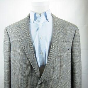Brooks Brothers Suits & Blazers - Brooks Brothers Blazer 100% Camel Hair Men 48 R